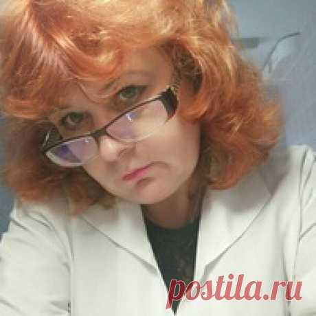 Лариса Рязанская
