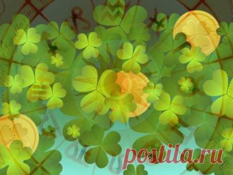 5 знаков зодиака, которым повезет этой весной / Мистика