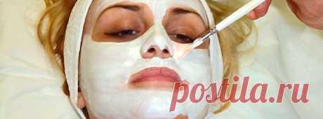 Отличная омолаживающая маска для лица | pokolenie-x.com