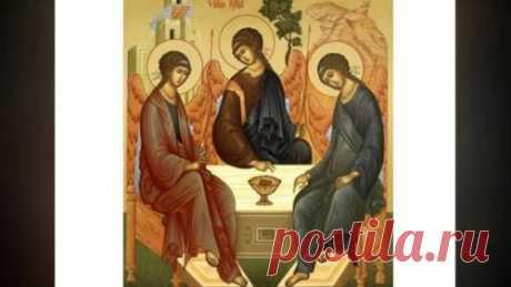 Молитва об исцелении больного. — ULANOO