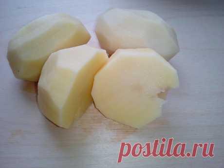 10 оригинальных способов применения картофеля, о которых вы не знали