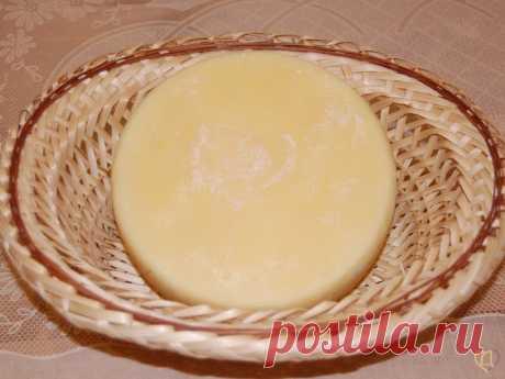 Рецепт сыра Бэль Паэзе | Рецепты сыра | Сырный Дом: все для домашнего сыроделия