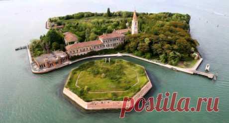 Повелья – остров чумы - Путешествуем вместе