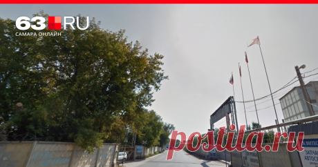 Все в объезд! В Самаре перекрыли движение по улице Земеца В областной столице приступили к очередному ремонту тепловых и канализационных сетей.