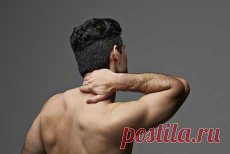 Профилактика шейного прострела—гимнастика по Челнокову