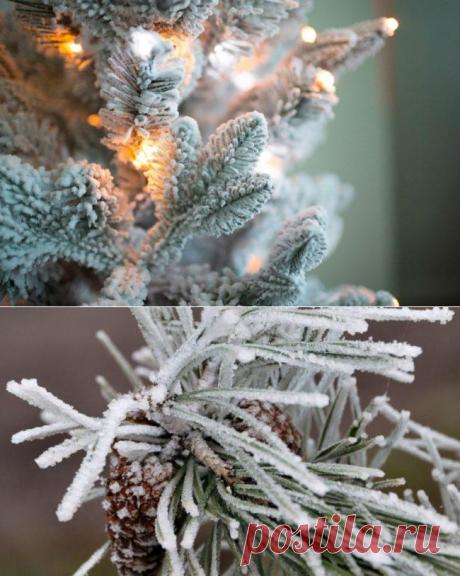 Как сделать искусственный снег в домашних условиях