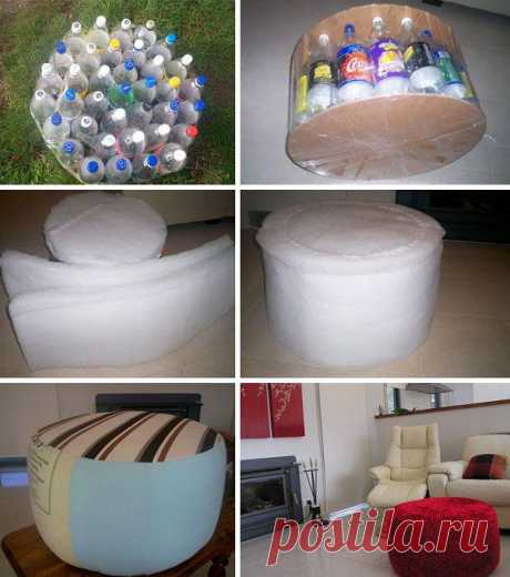 28 creativas ideas para reciclar botellas plásticas - IMujer