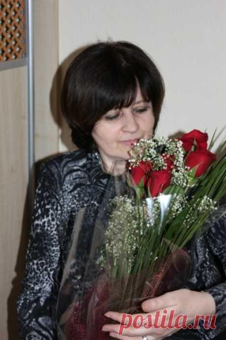 Татьяна Гусакова