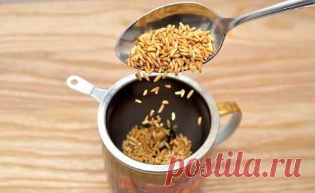 Семена тмина для быстрой потери веса! | Диеты со всего света