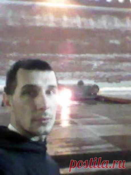 Roman Роман Muladze-Gerasimov Муладзе-Герасимов