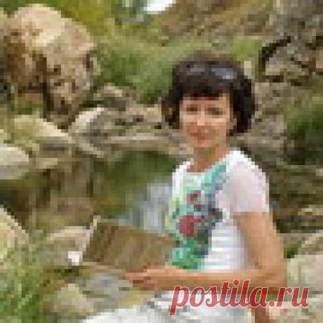 Лариса Митина