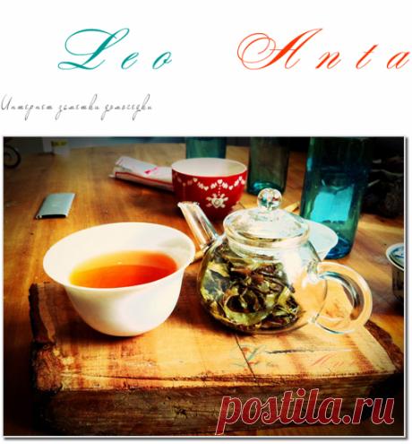 Какой чай лучше пить? Какой чай для чего полезен?
