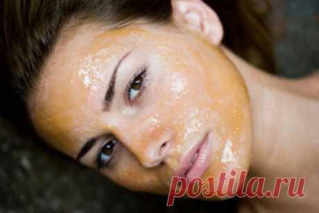 Увлажняющие маски для сухой кожи лица в домашних условиях, рецепты, фото, видео