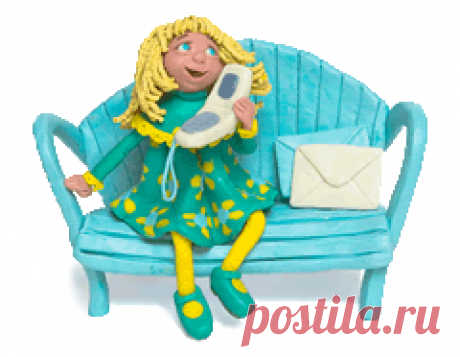 Minevra  вязанные куклы