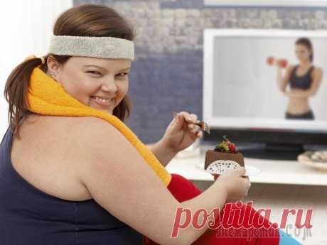 10 анализов, которые стоит сдать, если не удается похудеть