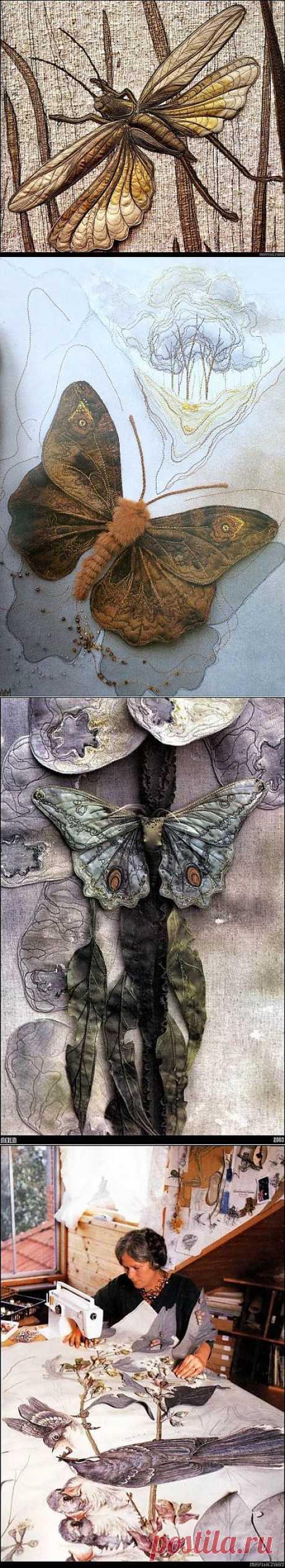 Картины Annemieke Mein (траффик) / Арт-объекты / ВТОРАЯ УЛИЦА