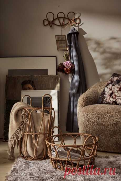 Уютная гостиная: 10 простых идей | ELLEDECORATION