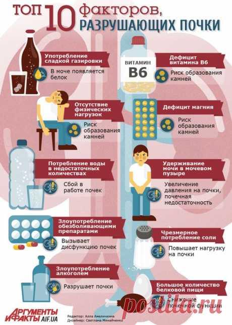 Какую диету надо соблюдать для профилактики заболевания мочевыводящей системы