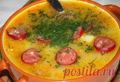 10  невероятно вкусных супов