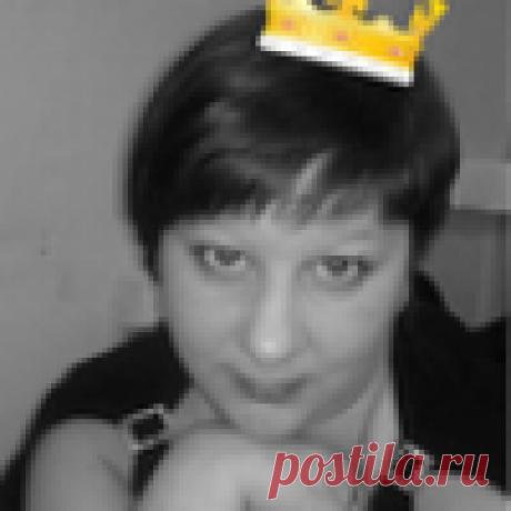 Юленька Сотникова