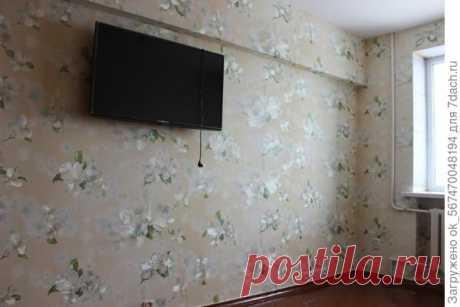 Ремонт жилой комнаты своими руками. Мастер-класс с фотографиями