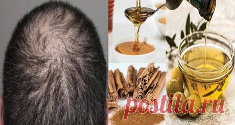 3 натуральных ингредиента, которые помогут вам предотвратить выпадение волос и восстановить естественный рост волос - Советы для женщин
