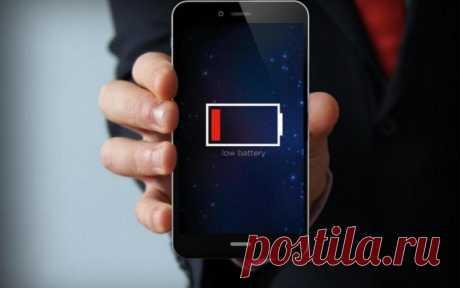 Зарядка телефона без электричества в экстренных ситуациях
