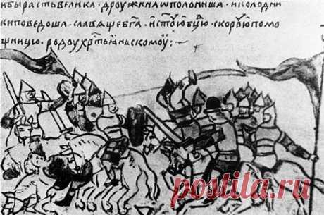 Половцы: какие современные народы являются потомками этого кочевого племени