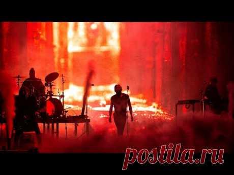 Би-2 — Пекло (LIVE @ концерты в 2020)