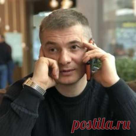 Алексей Синягин