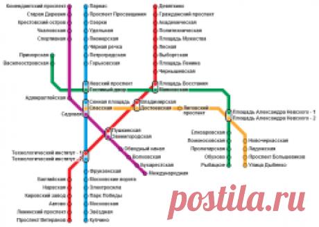 схема метро спб — Яндекс: нашлось 2млнответов