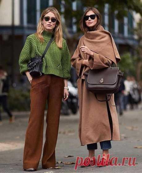 7 ошибок в осенней одежде, по которым видно женщину с плохим вкусом