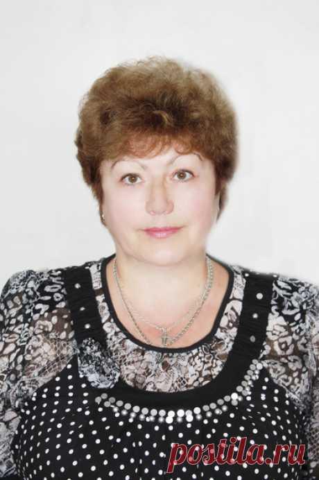 Svetlana Manuylenko