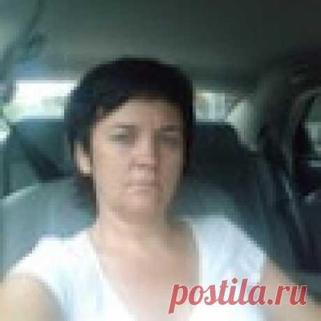 Tatyna Lebedeva