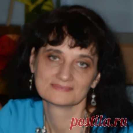 Людмила Козловская