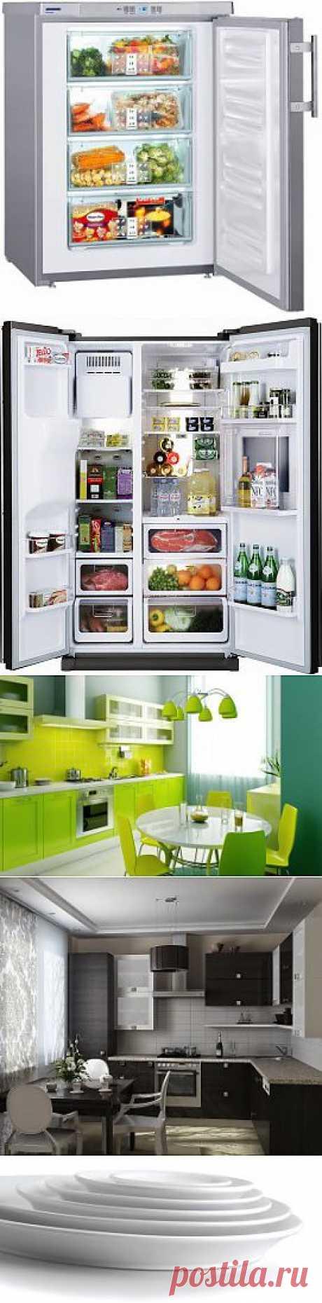 13 изменений на вашей кухне, которые помогут вам похудеть и сделать питание более здоровым...))) | 4vkusa.ru