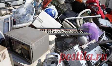Электронные отходы преобразуют в защитное покрытие для стали Австралийские ученые разработали замечательный метод преобразования электронных отходов в защитное покрытие для стали.
