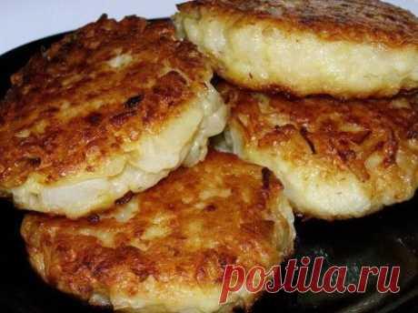 Овсяные котлеты - Постный рецепт » Кулинарный сайт - рецепты  блюд  с фото.