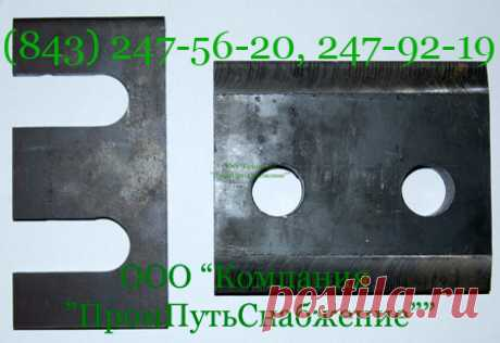 Прижимные и упорные планки,узлы крепления крановых рельс, упорная планка у1, крановый крепеж,прижимная планка п1 | ПромПутьСнабжение