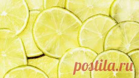 50 рецептов красоты с лимоном: эко-косметика своими руками - Моя прекрасная кожа