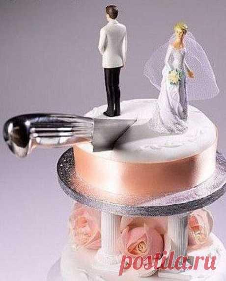 Цитаты великих о браке и разводе
