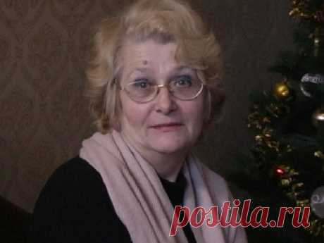 Лариса (Ляля) Джоглидзе