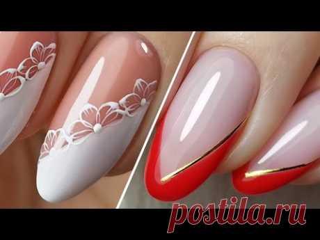 Идеи Дизайна Ногтей💅/Nail Design ideas💅 Маникюр