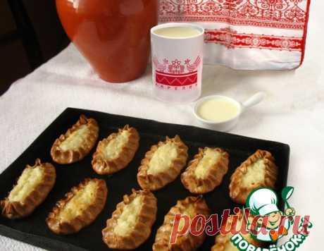 Карельские пирожки – кулинарный рецепт