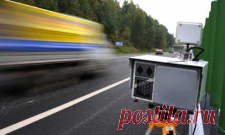 Купить радар-детектор нового поколения | Новости автомира