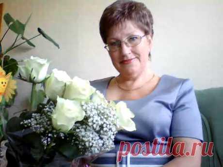 Наталья Оковитая
