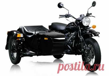 11 мотоциклов российского производства, которые можно купить сейчас (не только Урал!)