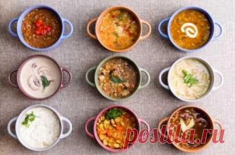 Диетический суп: минус 5 кг за неделю Ингредиенты для приготовления диетического супа:6 луковиц среднего размера, несколько помидоров, 1 небольшой кочан капусты, 2 зеленых перца, 1 пучок сельдерея, 1 кубик овощного бульона. Овощи порезать...