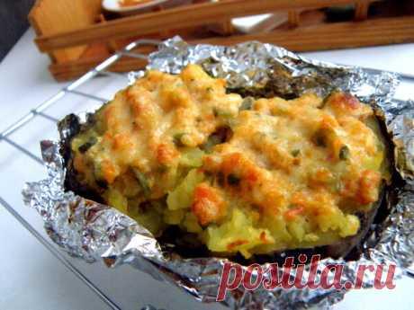 Крошка-картошка по домашнему : вкуснее и дешевле, чем в кафе | О вкусной и здоровой пище | Яндекс Дзен