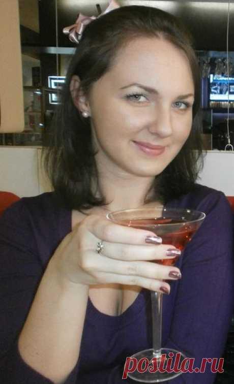 Мария Лычагина